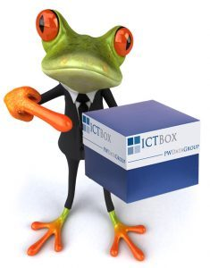 PW Data Group offer IT Solutions called IT in a box for a fixed monthly cost
