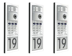 Door Entry Systems from PW Data Group