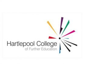 Education Case Studies section Hartlepool College PW Data Group